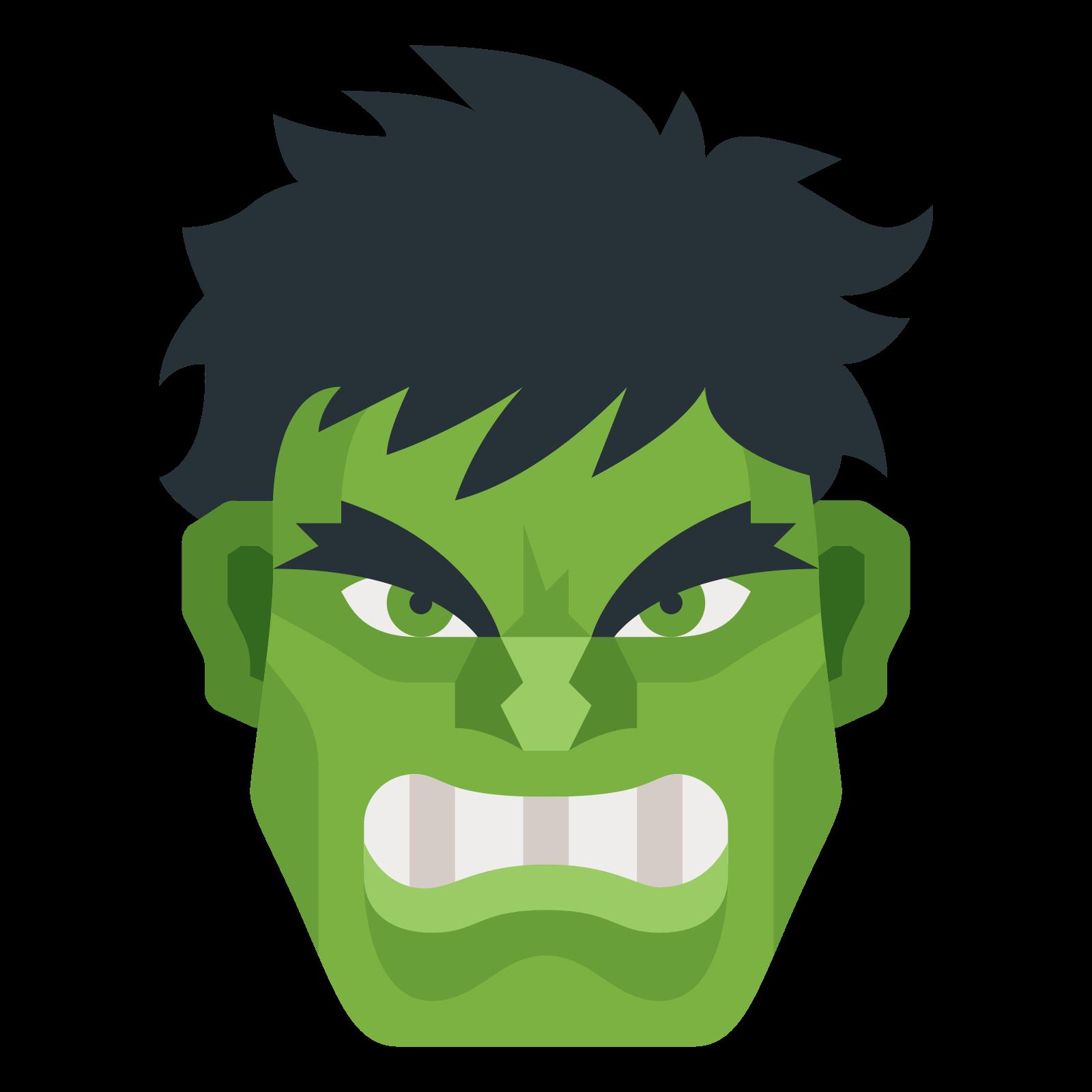 :hulk: